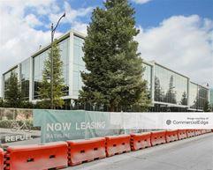 Pathline Park - Building 6 - Sunnyvale