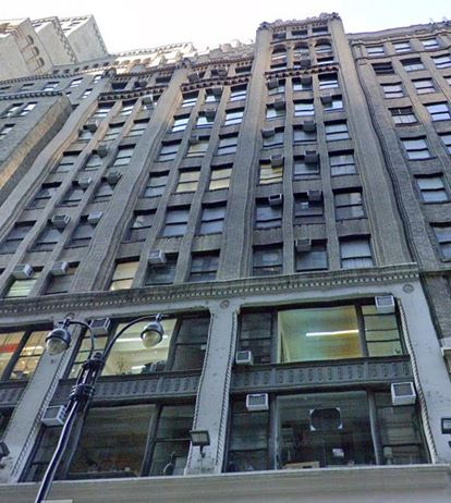 New York City Ny Office Space For Lease Or Rent 3 026 Listings
