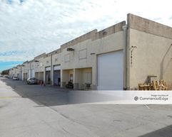 Tuscany Warehouse Condominiums - Miami