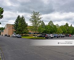 Sagamore Industrial Park - 5 Wentworth Drive - Hudson