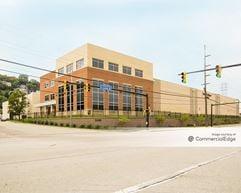 3100 East Carson Street - Pittsburgh