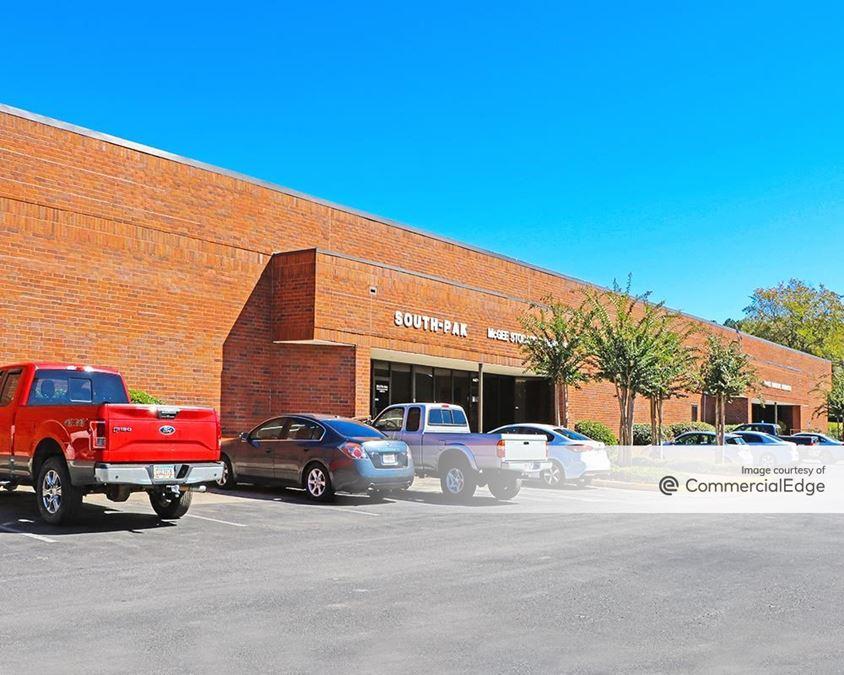 Gwinnett Park - 4357, 4437 & 4467 Park Drive