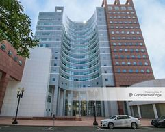 People's United Bank Corporate Headquarters - Bridgeport