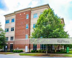 Decatur Morgan Hospital - Plaza II - Decatur