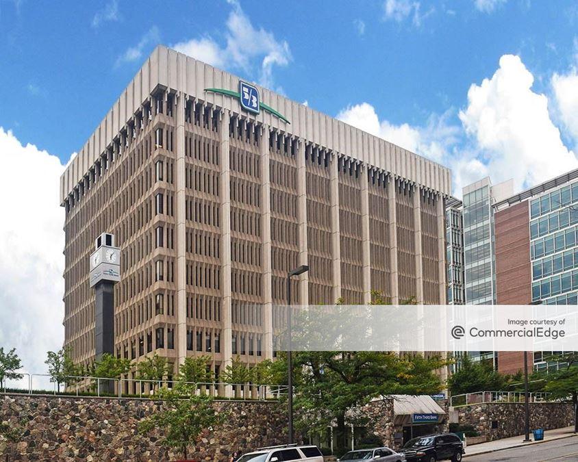 Fifth Third Center - 111 Lyon Street