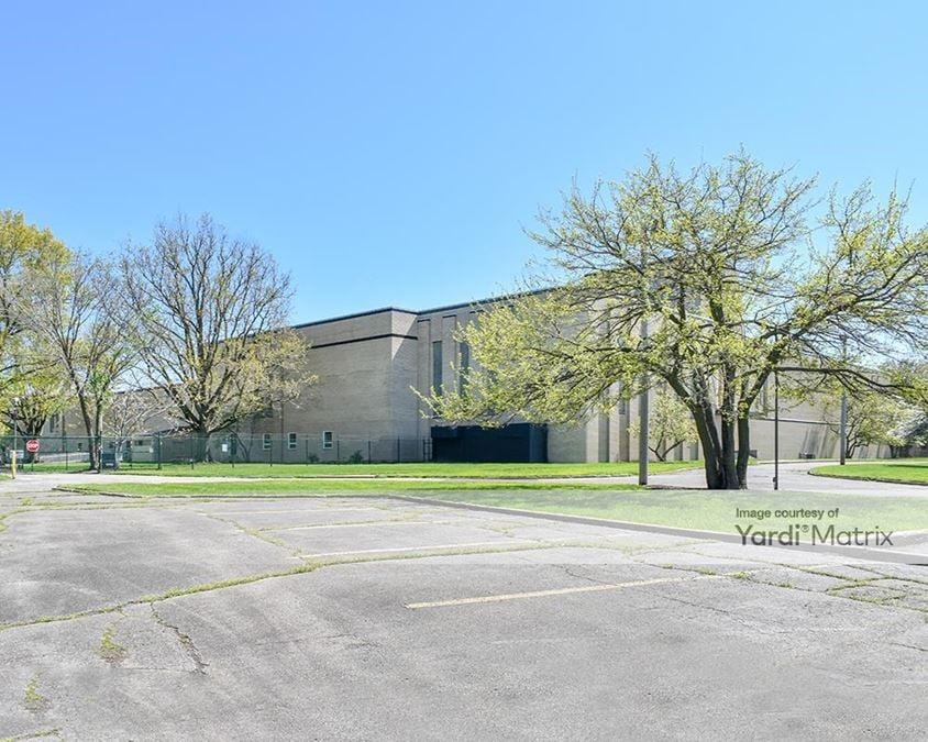Cleveland Industrial Innovation Center