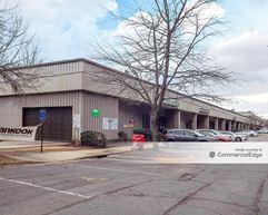 Burke Commerce Center - Fairfax