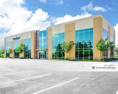 Silver Oaks Business Park - Riverside