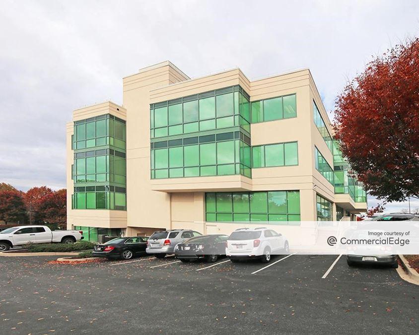 MDG Corporate Centre II