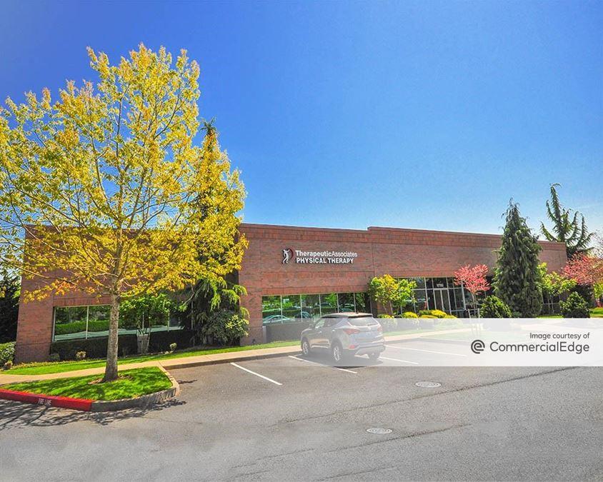 Columbia Tech Center - Buildings 47 & 48