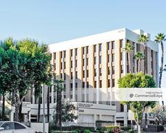 Northridge I-III Medical Office Buildings - Northridge