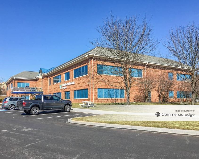 Main Line Health Center in Collegeville