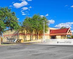 Midland Memorial Hospital - Abell-Hanger Medical Pavilion - Midland