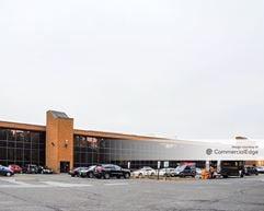 The Executive Center - Englewood Cliffs