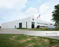 MMI Door Headquarters - Sterling Heights
