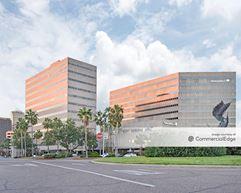 Prosperity Bank Building - Corpus Christi