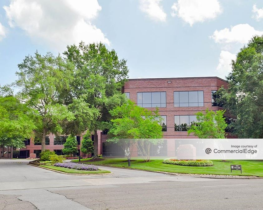 Southwind Office Center - Building A