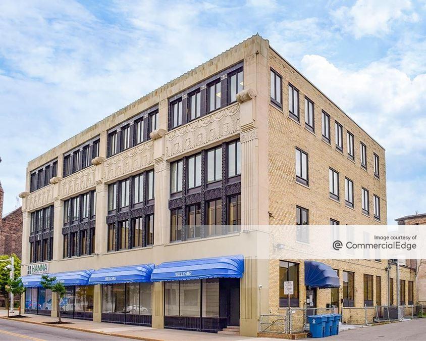 344 Delaware Avenue