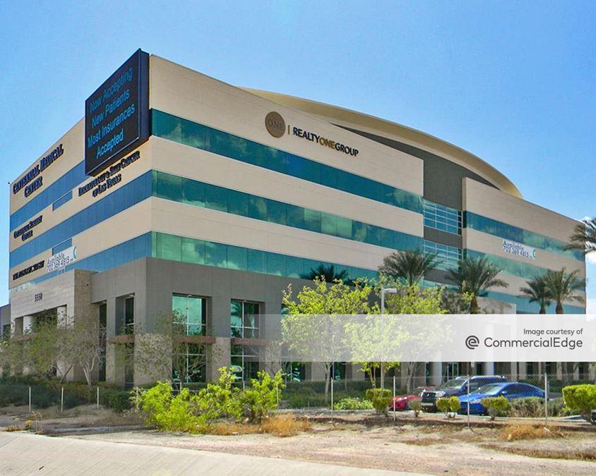 Centennial Corporate Centre