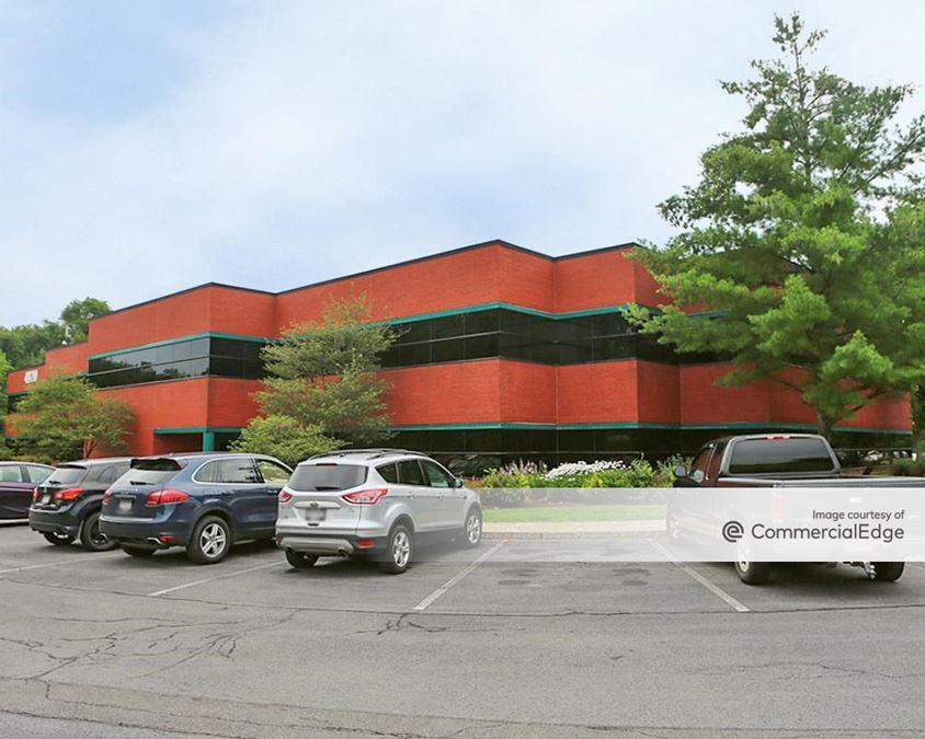 West Taft Medical Park