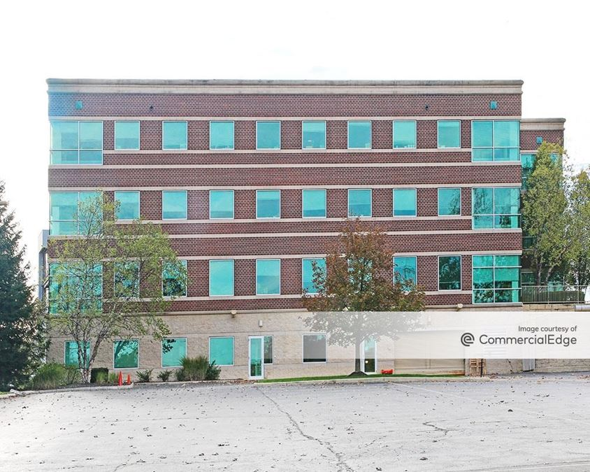National Interstate Insurance Corporate Headquarters