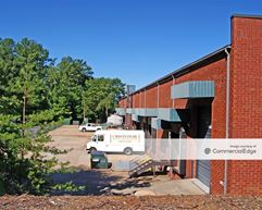 Northmeadow Business Park - 11800, 11810 & 11820 Wills Road - Roswell