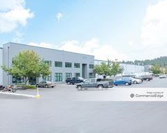 Woodinville Industrial Park - Woodinville