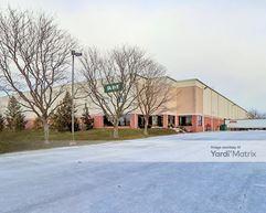 7248 Industrial Blvd - Allentown