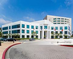 5245 Pacific Concourse Drive - Los Angeles
