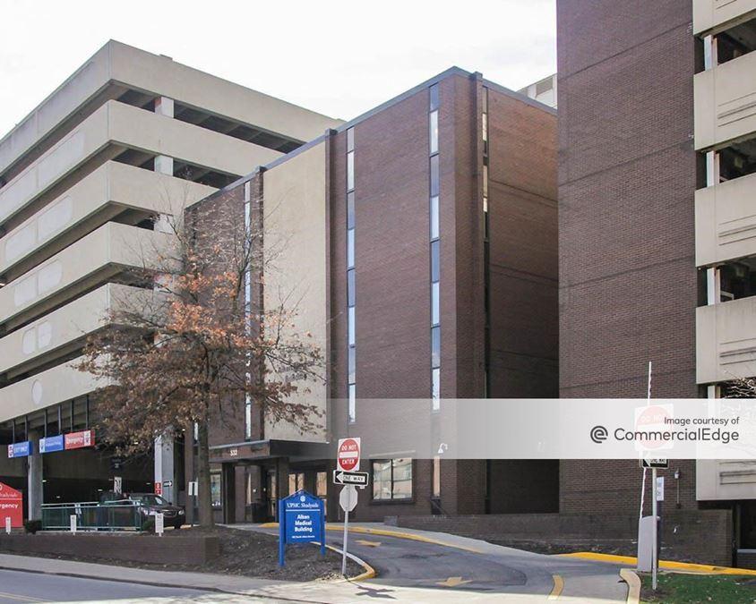 Aiken Medical Building