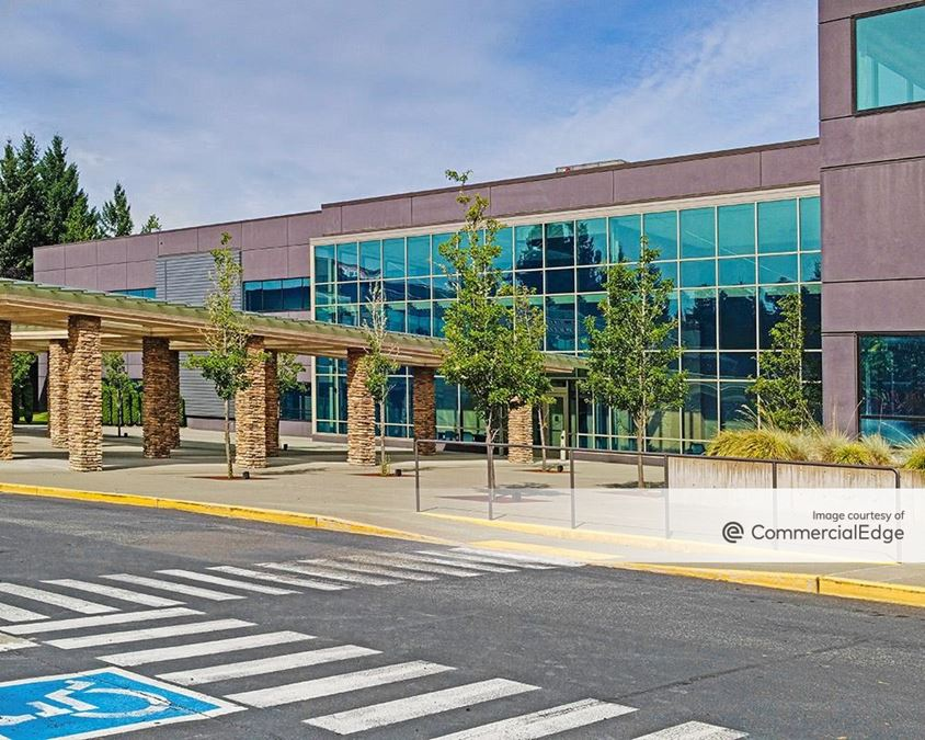 South Hill Business & Technology Center - South Building