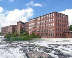 Dana Warp Mill - Westbrook