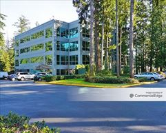 World Vision Headquarters - Federal Way