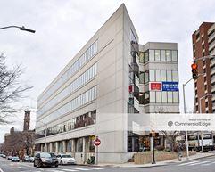1100 Massachusetts Avenue - Cambridge