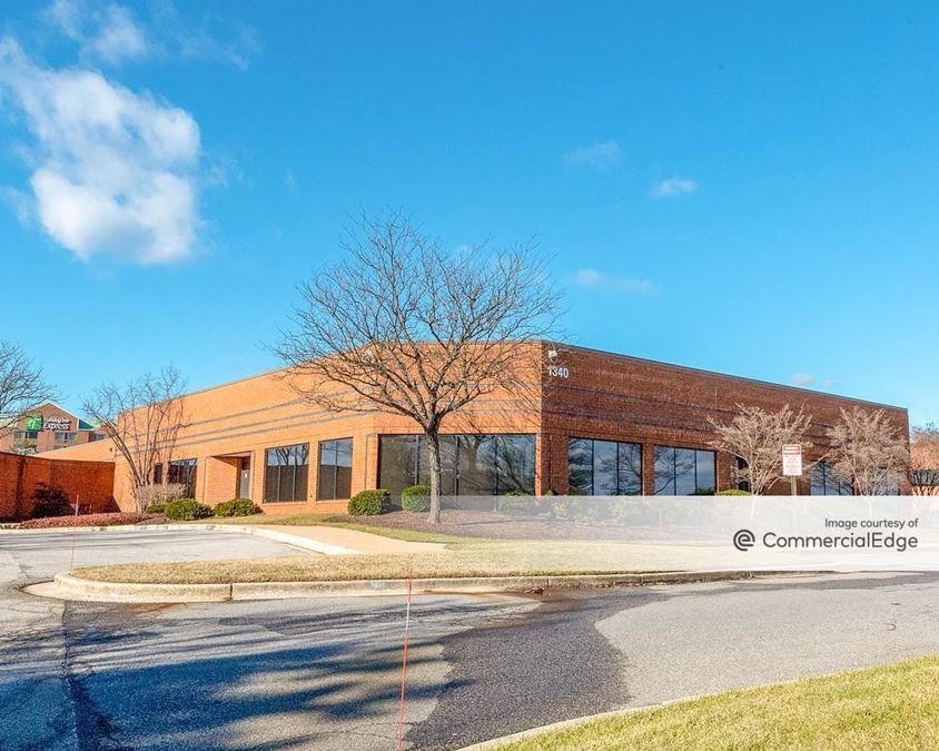 Commons Corporate Center - 1340 Ashton Road