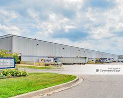 Van Buren Commerce Center - Belleville