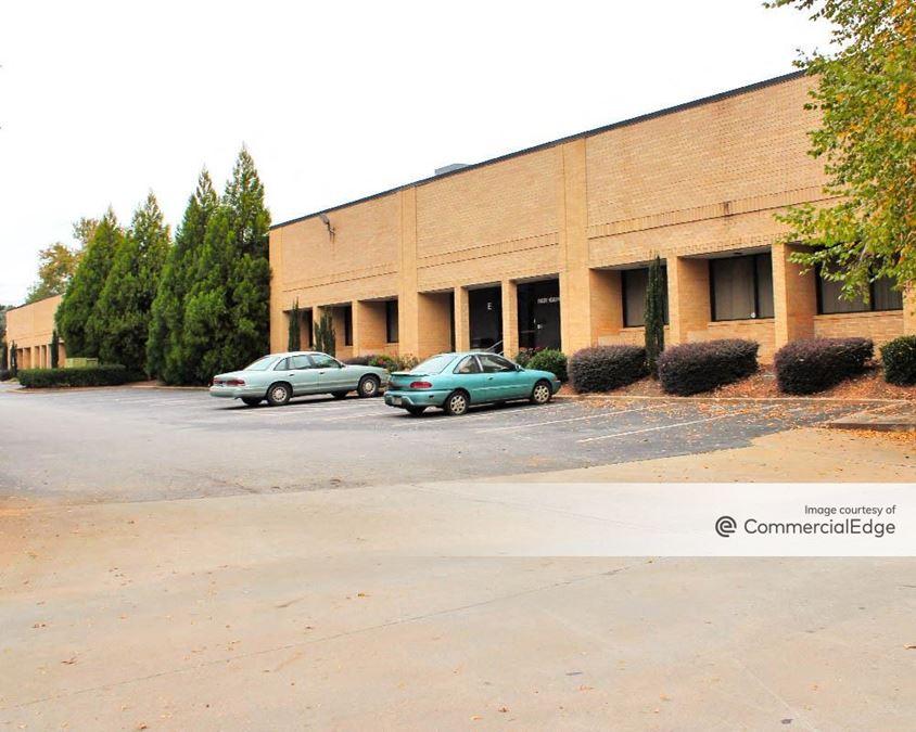 Church Street Business Center