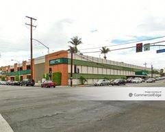 Memorial Medical Building - Long Beach