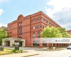Professional Center South & Idabelle Firestone Center - Akron