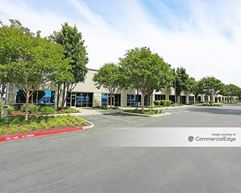 Airway Business Center - Livermore