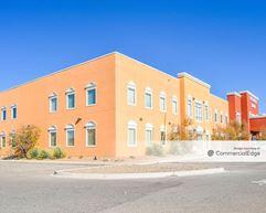 Enchanted Hills Medical Plaza - Rio Rancho