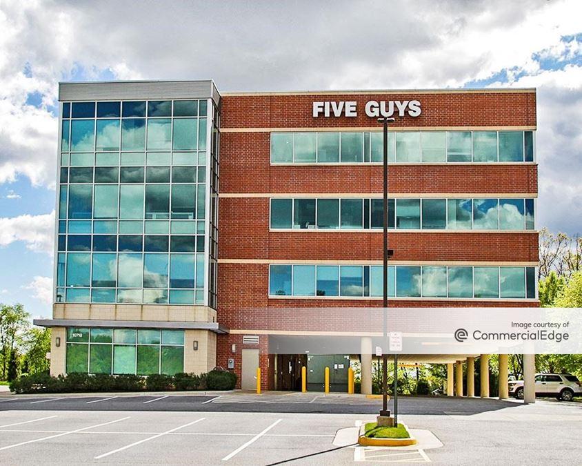Gunston Commerce Center - Building 3