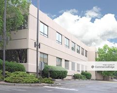 River Bend Center - Buildings 9 & 10 - Stamford