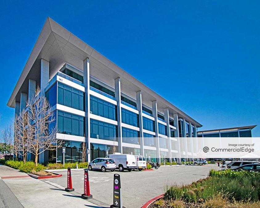 Commonwealth Corporate Center I