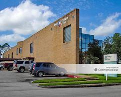 Gramercy Medical Center - Houston