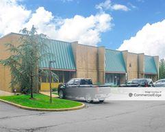 West Windsor Professional Center - Princeton Junction