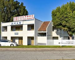 Flair Business Park - El Monte