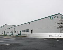 Prologis South Brunswick - 200 Docks Corner Road - Brunswick