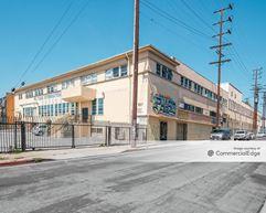 1667 North Naud Street - Los Angeles