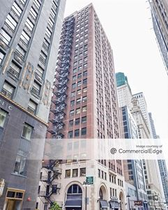 65 East Wacker Place - Chicago